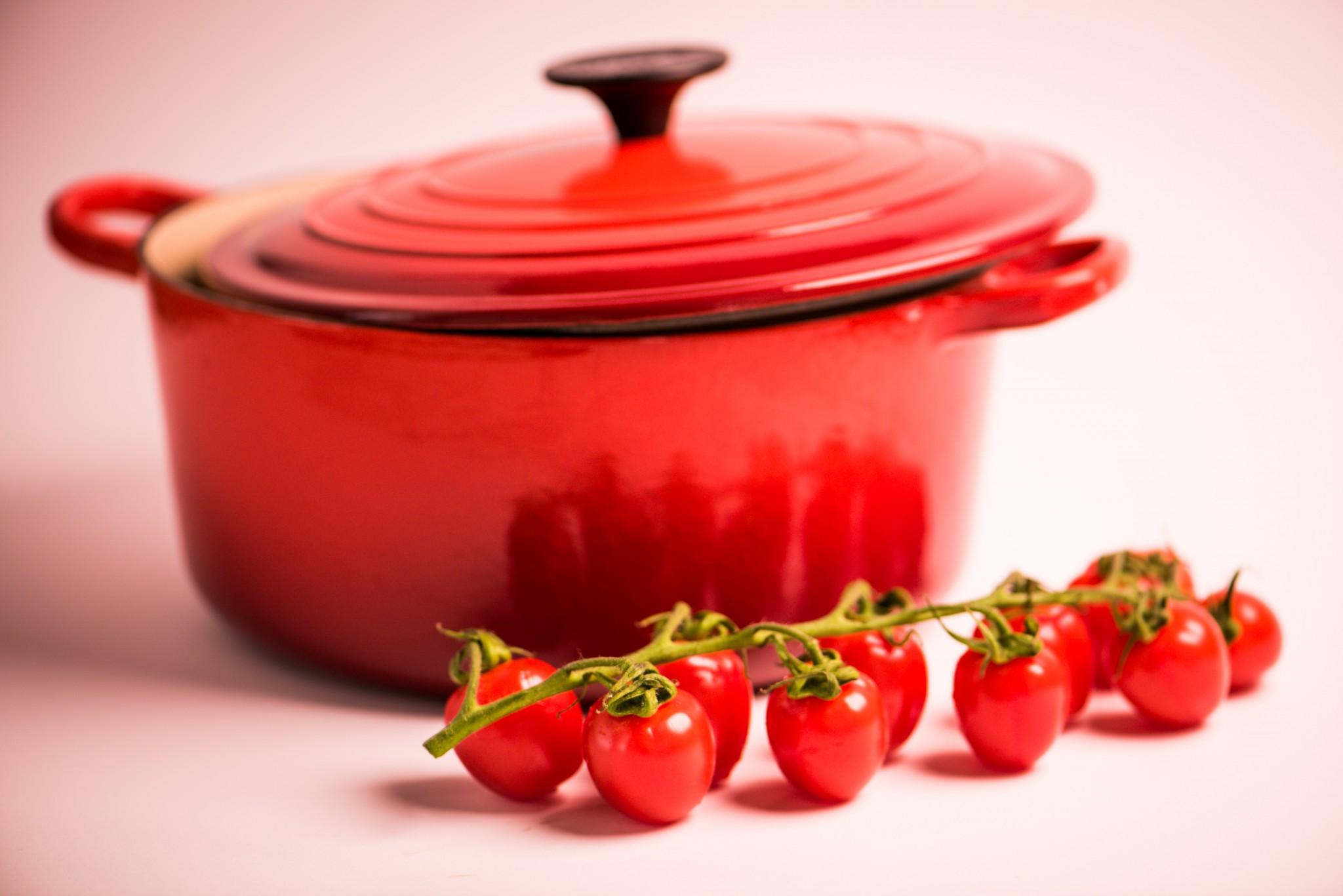 10 x Pannenhilfe für Küchenkatastrophen