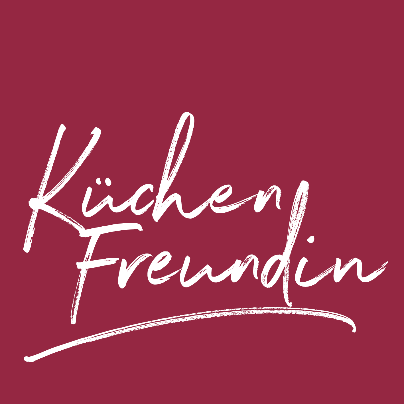 Küchenfreundin Isi