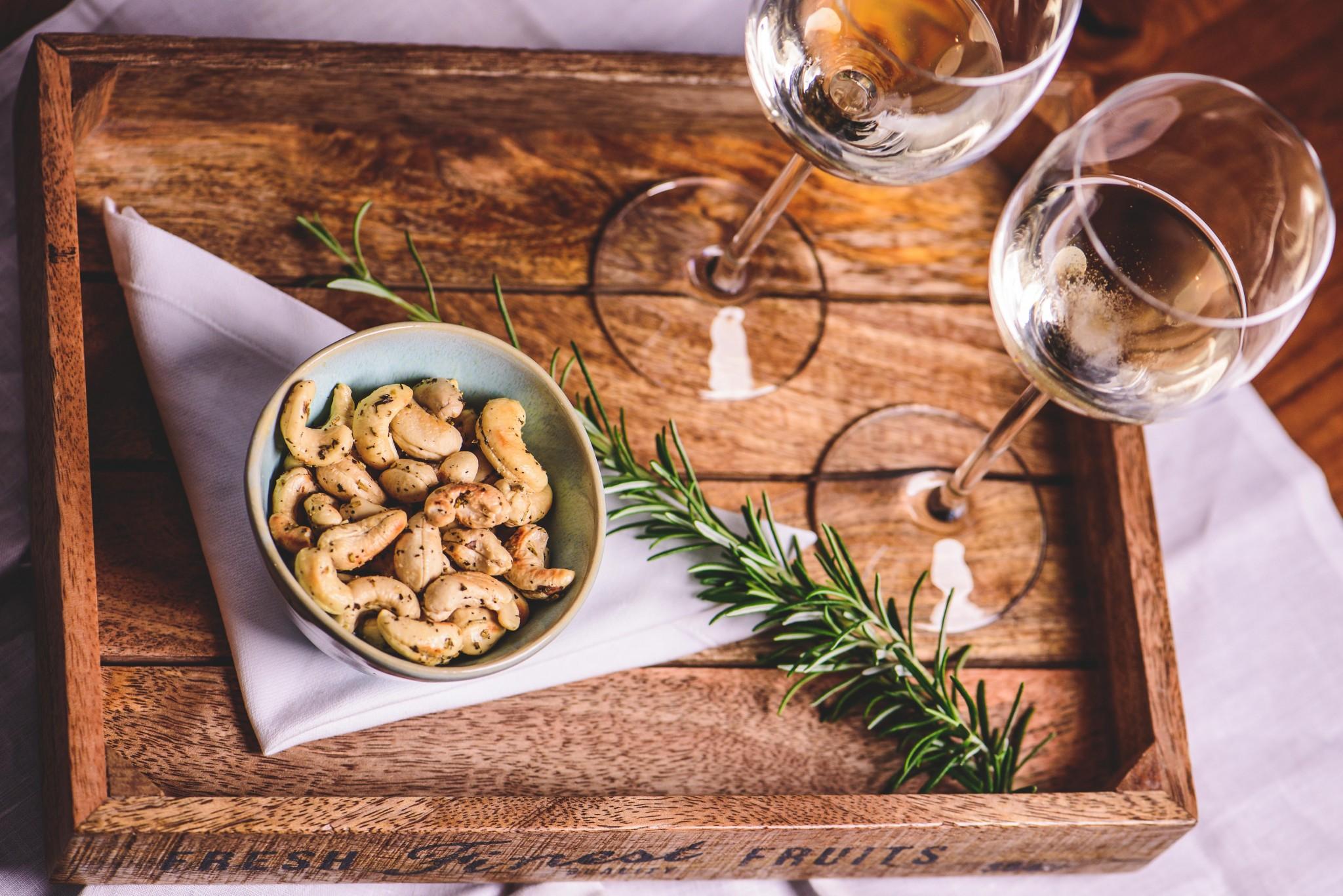 Cashew-Nüsse Provence